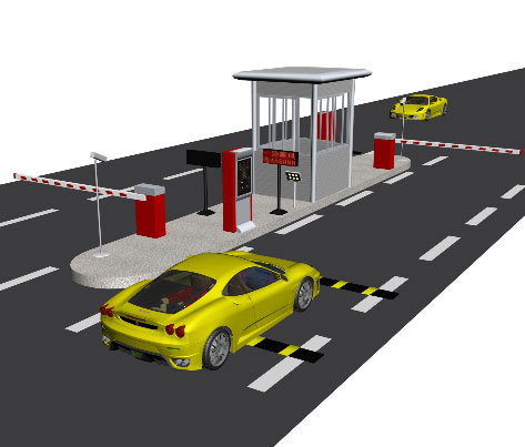 车辆管理,车辆管理系统,RFID