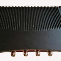 四通道分体式读写器 YG-R405 R2000模块