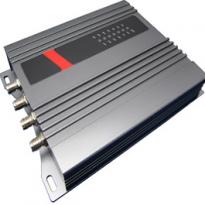 四通道分体式读写器 YG-R401