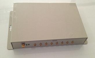 超高频智能母分支器 YG-D909M